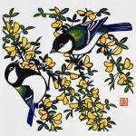 エニシダの花言葉,英語名は?ほうきが由来の花?