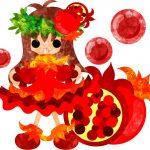 ザクロの木&果実の花言葉まとめ!英語名も紹介!
